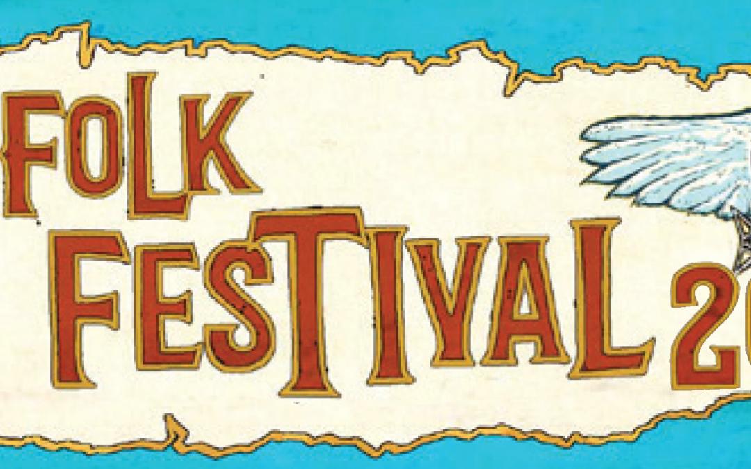 Cygnet Folk Festival 2020